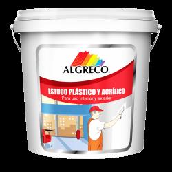Estuco Plástico - Bolsa 500g