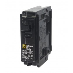 Breaker 50 Amp Color Negro