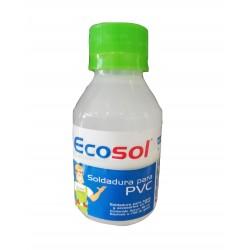 Soldadura Ecosol Pvc 1/32