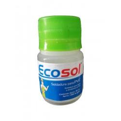 Soldadura Ecosol Pvc 1/128