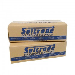 Soldadura 7018 1/8 x 1kg