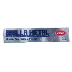 Brilla Metal (22Gr)