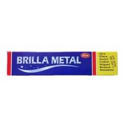 Brilla Metal (70Gr)