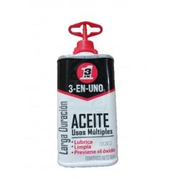 Aceite 3 En 1 90Ml